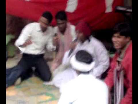 Mehngai Dayain Kaye Jaat Hai  Song (NIIT Barkuhi CPIM -4) 31122010...