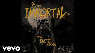 Vybz Kartel - ADIADKING (Official Audio)