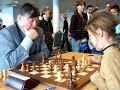Une leon d'checs avec Anatoly Karpov...