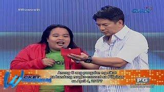 Wowowin: Mga nakakalokang sagot sa 'Bigyan ng Jacket'