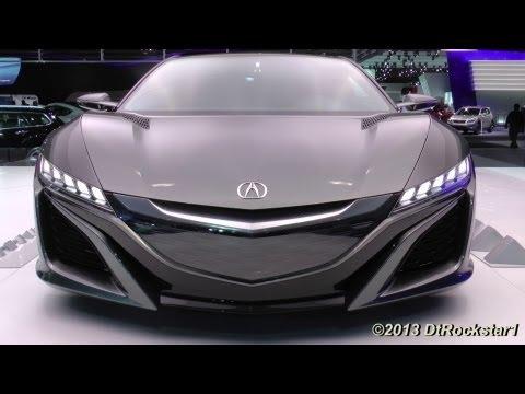 Who Makes Acura At Thedoglogs
