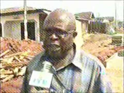 Edo 2012 - INEC in the Eye of the Storm - Worldnews.