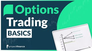 Options Trading Basics EXPLAINED (For Beginners)