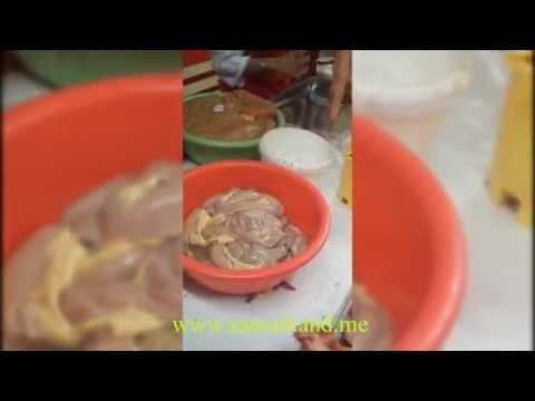 Рецепт приготовления казы из конины 2014