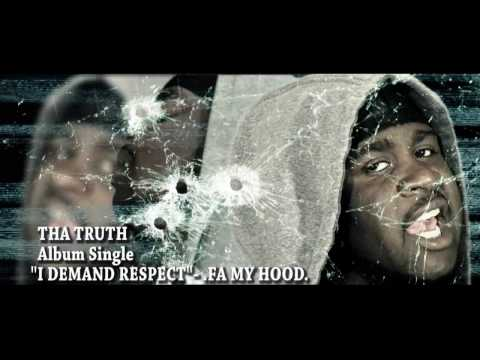 FOE MY HOOD -PONTIAC MICHIGAN MUSIC VIDEO