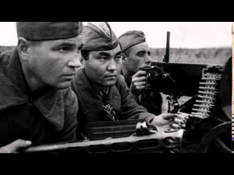 Александр Маршал - Ротный (Рвали молча врагу кадыки - мурашки по коже)
