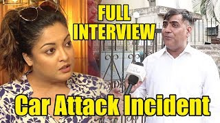 Cameraman Pawan Bhardwaj FULL INTERVIEW | Tanushree Dutta Car Attack | FULL STORY