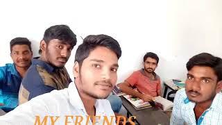 Neelagiri educational institutions Nalgonda   Friendship video all groups