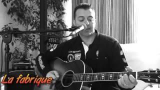 Watch Francis Cabrel La Fabrique video