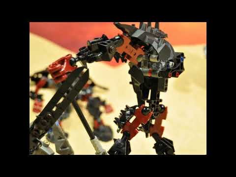 LEGO Film Bionicle Film, Lego Action HD
