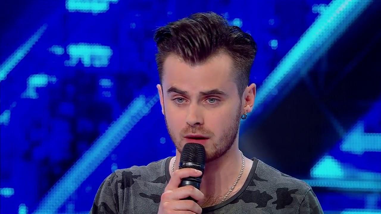 """""""Nu am studii muzicale"""". Maxx Fall a revenit, mai îndrăzneț ca niciodată la X Factor"""