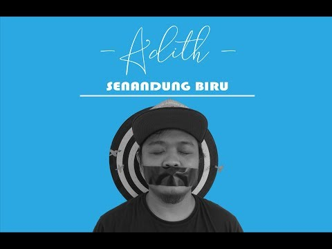 Download Adith - Senandung Biru      Mp4 baru