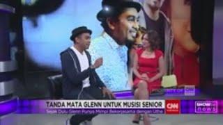 download lagu Showbiz News: Tanda Mata Glenn Fredly gratis