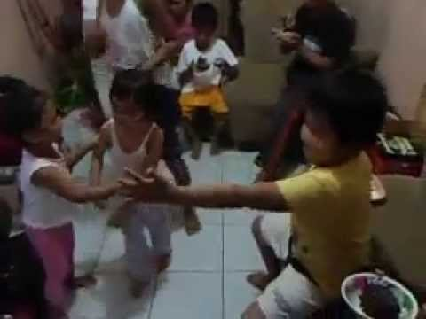 Chacha Eat Bulaga Family Style video