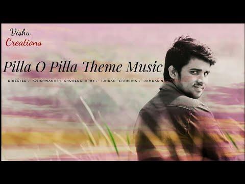 Pilla O Pilla Theme Song  || Current Theega || Kiran || Vishwanath ||