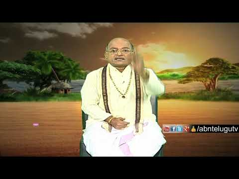 Garikapati Narasimha Rao about his Bad Experience with North Indians | NJV | ABN Telugu