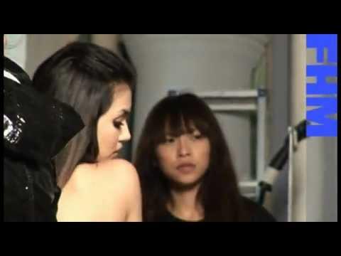 Video Cận Cảnh Hậu Trường Phim Nóng Của Maria Ozawa video