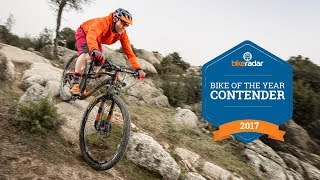 Trail Bike Of The Year - Contender - Orbea Occam TR H10