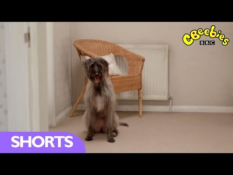Cbeebies: Topsy And Tim - Look After Grandma's Dog 'mossy' video