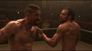 All Yuri Boyka fights (Undisputed 3)