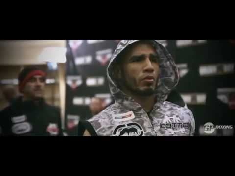 Miguel Cotto vs Sergio Martinez | GP Promo