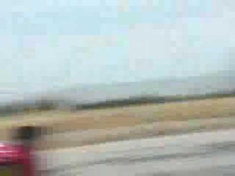 FS On Road 1/5 Scale RC Gas Car