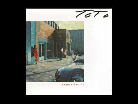 Toto - Somewhere Tonight
