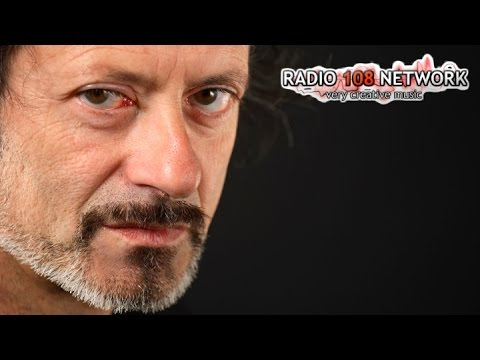 Radio 108 Network intervista Rocco Papaleo