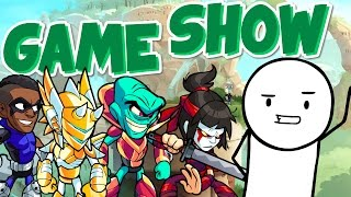 Brawlhalla (GameShow #4)