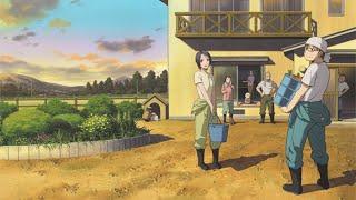 Top 8 Worth Watching Anime #4