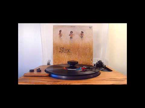 Sex - Not Yet   Doctor   Come, Wake Up (vinyl) Sota Sapphire Turntable video