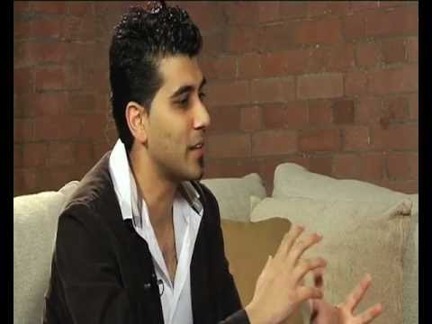 B4u Music-raj & Pablo Interviewing X Fader-talk Of The Townpart 1(hi Res) video