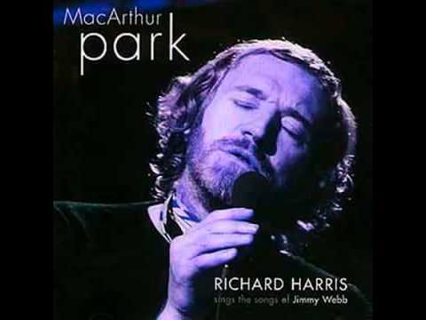Richard Harris   MacArthur Park   Original 1968