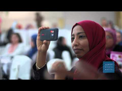 Libya: Seize Chance to Protect Women's Rights