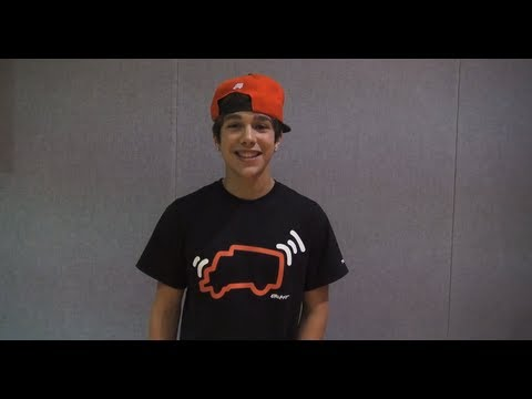 Mahomie Street Team Launch