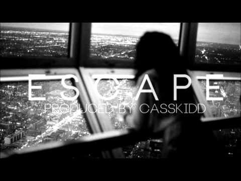 Drake/ Noah '40' Shebib Type Beat - Escape (Prod. By CassKidd)