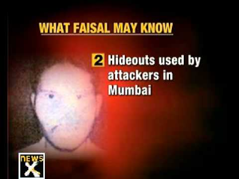 Mumbai blasts: IM operative Abu Faisal to provide key information