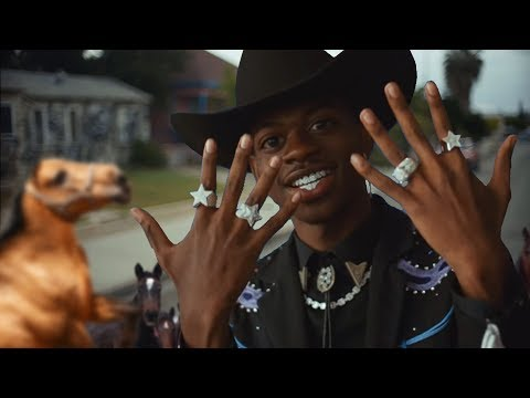 Old Town Road 2 (ft. Literally Every Artist Ever)