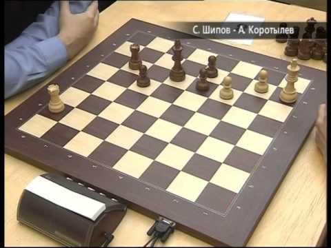 Шахматы в РГСУ (Чемпионат по блицу 2010)