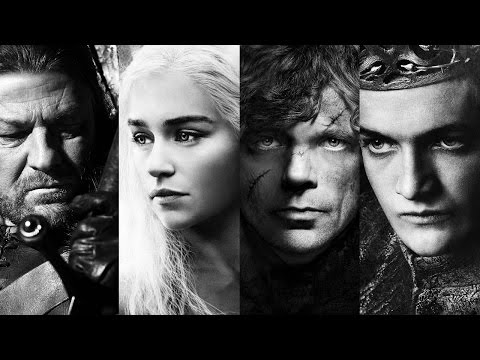 Game of Thrones: Ranking the Seasons - IGN Conversations