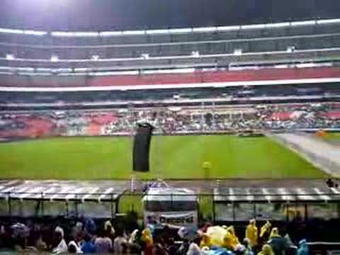 Estadio Azteca video