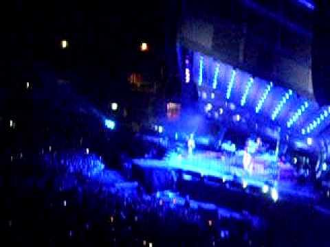 Muse Unintended Madrid 16 6 10