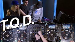 T.Q.D. - DJsounds Show 2016 (NXS2 set!)