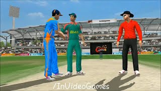 15th June ICC Champions Trophy India Vs Bangladesh World Cricket Championship 2 Gameplay