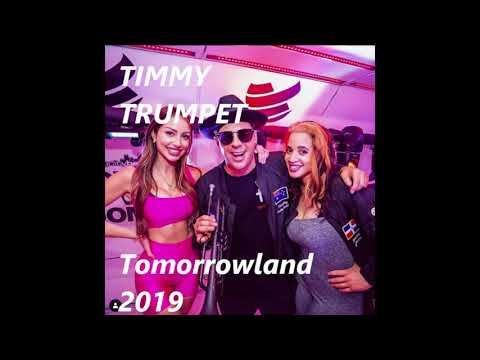 Avicii - Sos vs. Vigel - Children(Timmy Trumpet Tomorrowland 2019 Mashup)[Taius Remake]