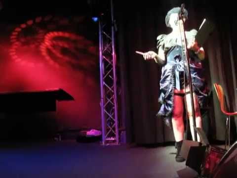 Velour Palace Burlesque at Gloucester Guildhall