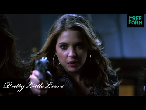 Pretty Little Liars - Season 4: Episode 24 (3/18 at 8/7c) | Official Spring Finale Preview