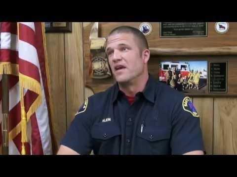 2014 Santa Monica Fire Dept. Recruit Class
