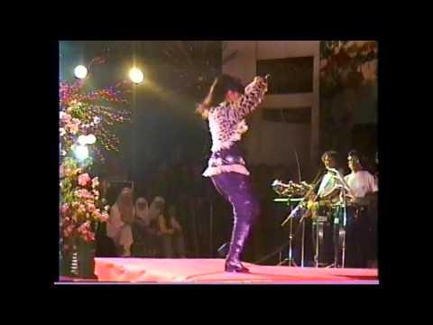Sedang Sedang Saja / Vety Vera (1995.8.19 LIVE DI JAKARTA)