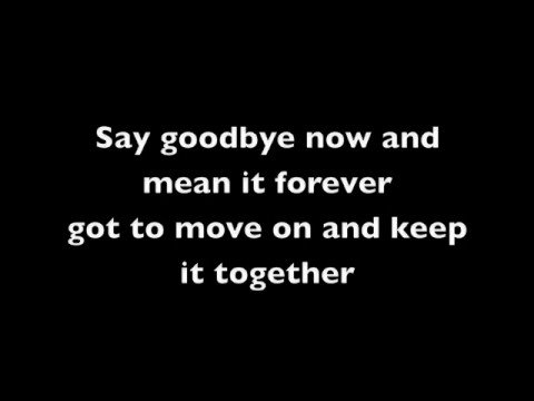 Zebrahead- Hello Tomorrow (Lyrics)